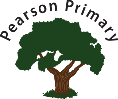 Pearson Primary School – Hull Logo